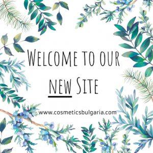 Welcome to Cosmetics Bulgaria