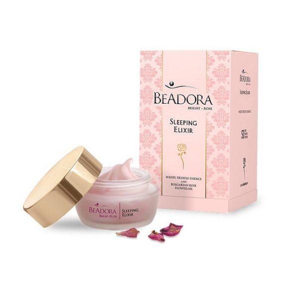 Skin Sleeping Elixir BeAdora