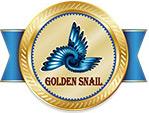 Golden Snail