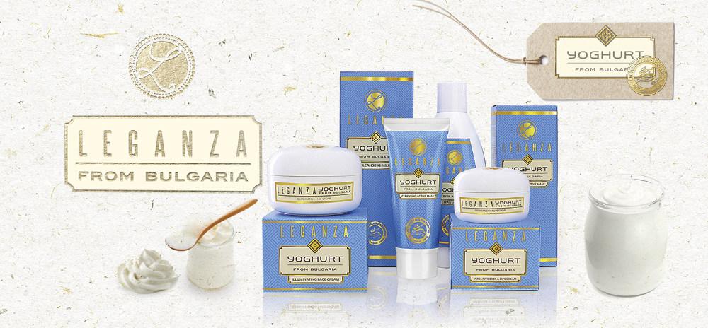 Leganza Yoghurt