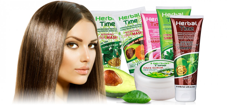 Herbal Time