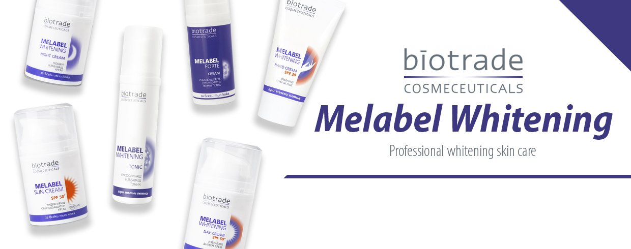 Melabel Whitening