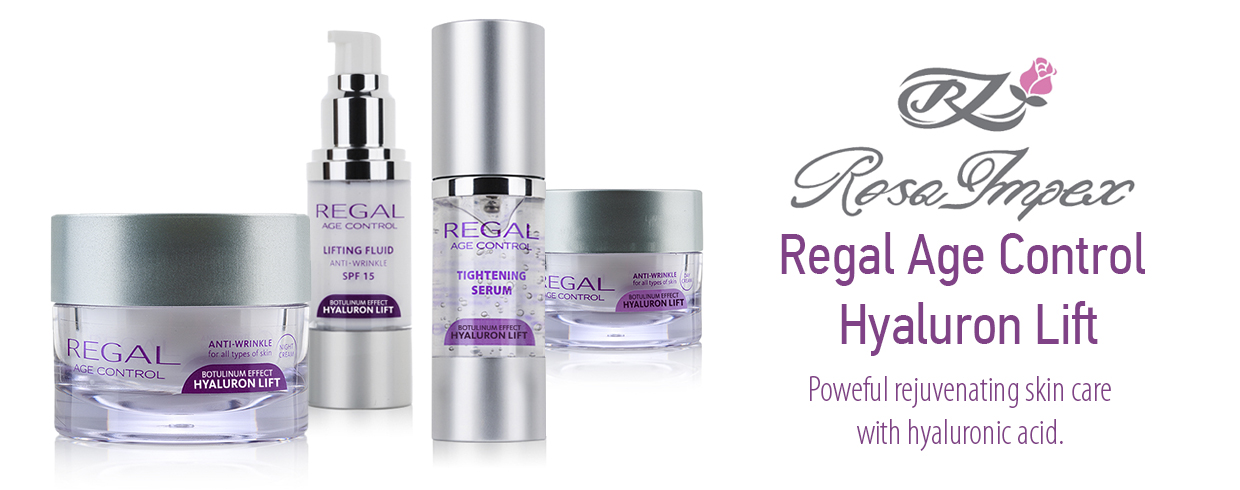 Regal Age Control Hyaluron Lift