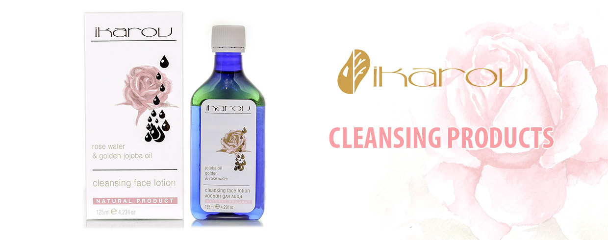 Facial cleansing products