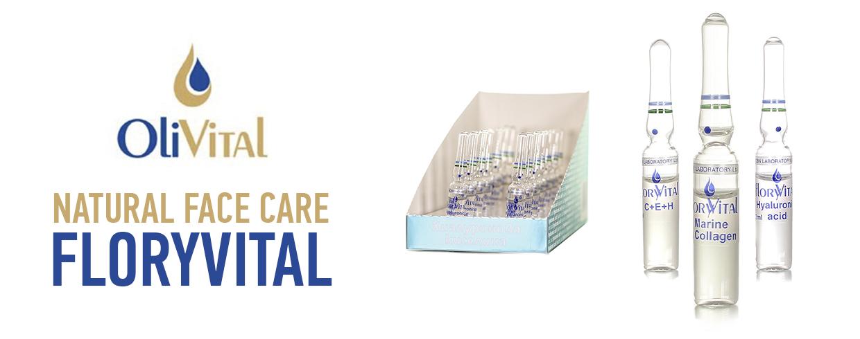 FloryVital face care