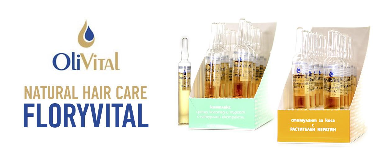 FloryVital Hair Care