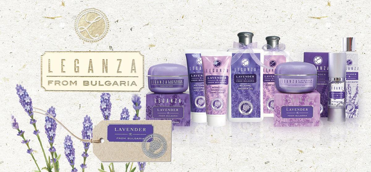 Leganza Lavender