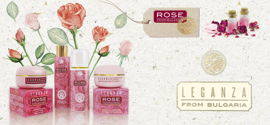 Leganza Rose