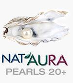 Nat'Aura Pearls 20+