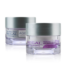 Regal Age Control DNA