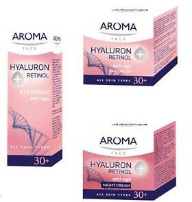 Hyaluron+Retinol