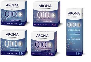 Aroma Q10+