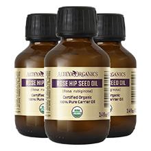 Растителни масла Alteya Organics