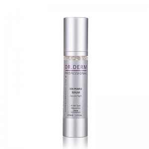 Sea Pearls serum for face Dr. Derm Professional
