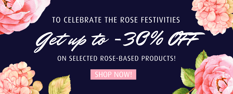 Rose Festivities