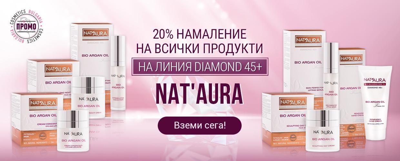 Nat'Aura 45+
