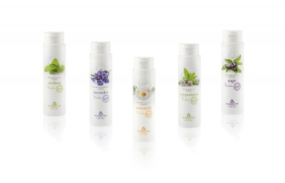 Complete Range of Flower Waters