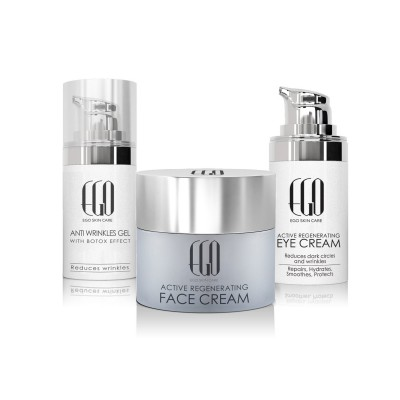 EGO Skin Care Cosmetics