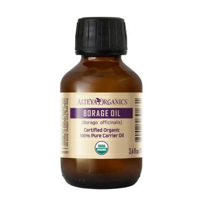 Borago Organic Oil
