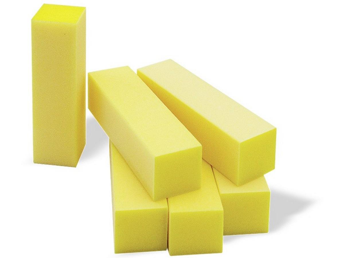 Golden nail buffer block 240 SNB