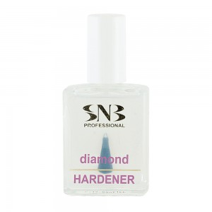Nail strenghtener with diamond dust SNB