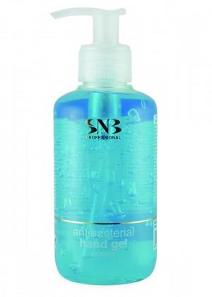 Antibacterial hand gel Ocean SNB