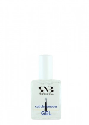 Cuticle remover gel SNB