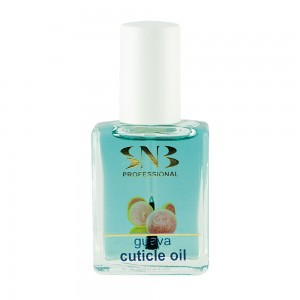 Nail strengthening oil with guava SNB