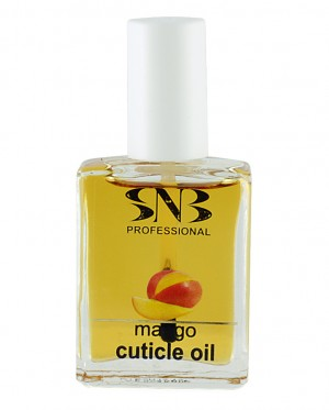 Nail strengthening oil with mango SNB