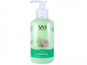Hand scrub with guava extract SNB