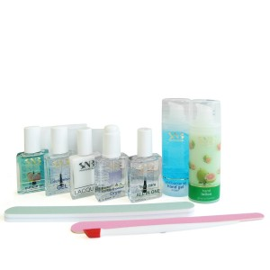 Personalized manicure kit SNB