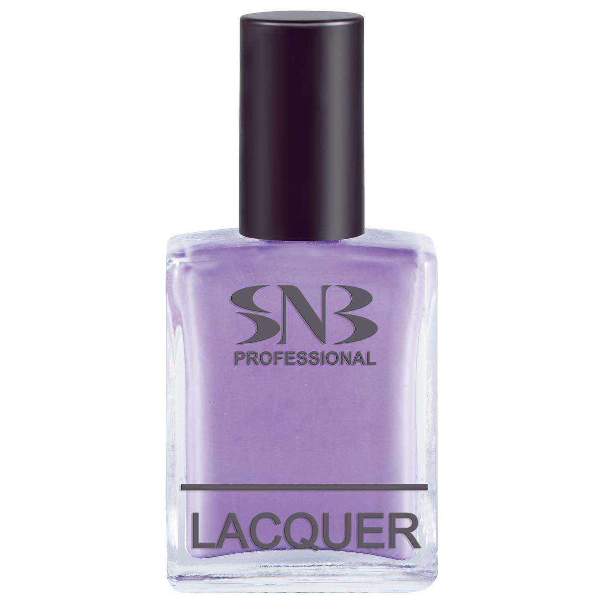 Nail polish NLC02 SNB
