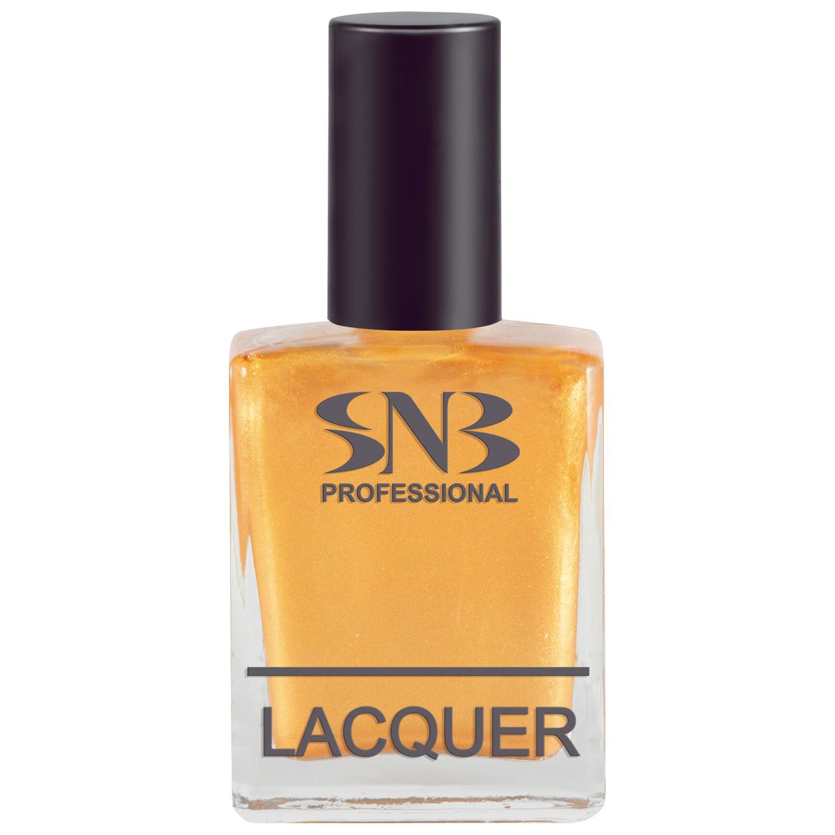 Nail polish NLC06 SNB