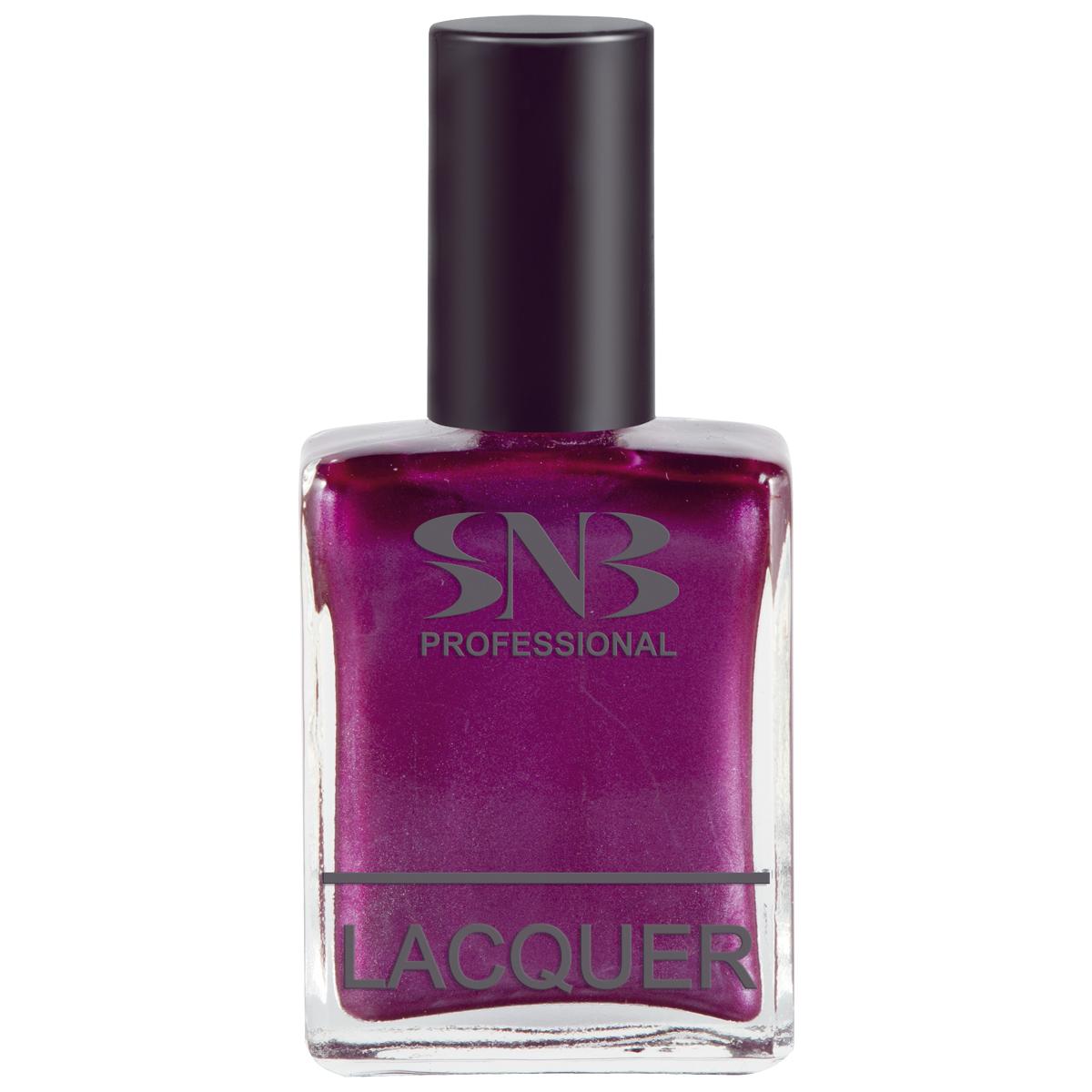 Nail polish NLC08 SNB