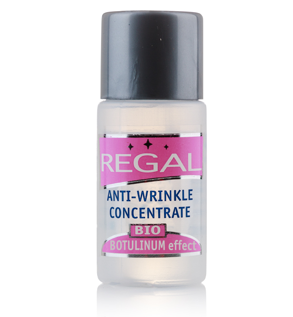 Lifting face mask Botulinum Effect Regal Age Control