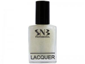 Лак за нокти Сребро NLE02 SNB