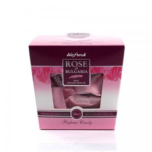 "Rose oil sweets ""Delight"" Biofresh"