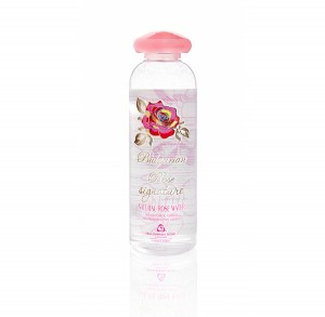 Natural rose water for face Signature Bulgarian Rose Karlovo