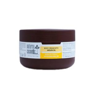 Крем за тяло с масло от арган Relax 24 Natural Cosmetic