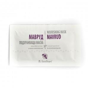 Nourishing face and body mask Mavrud Sea Stars