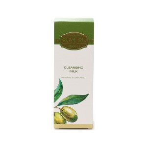 Cleansing milk for face Olive Oil of Greece Biofresh