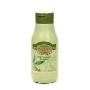 Възстановяващ шампоан за коса Olive Oil of Greece Biofresh