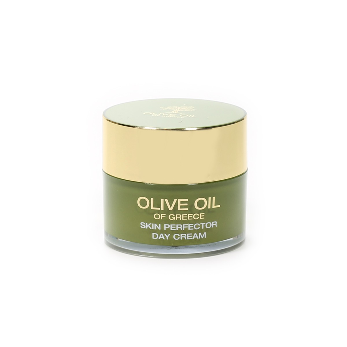 Skin Perfector day cream for normal to oily skin Olive Oil of Greece Biofresh