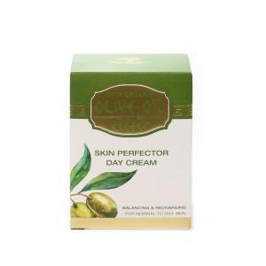 Дневен крем за нормална към мазна кожа Olive Oil of Greece Biofresh