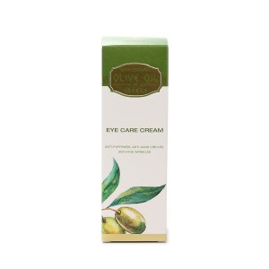 Eye care cream Olive Oil of Greece Biofresh