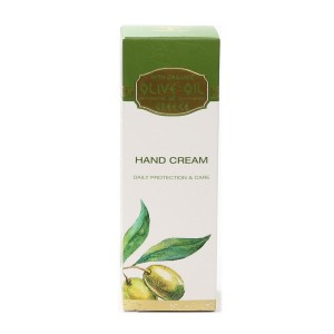 Hand cream Daily protection & care Olive Oil of Greece Biofresh