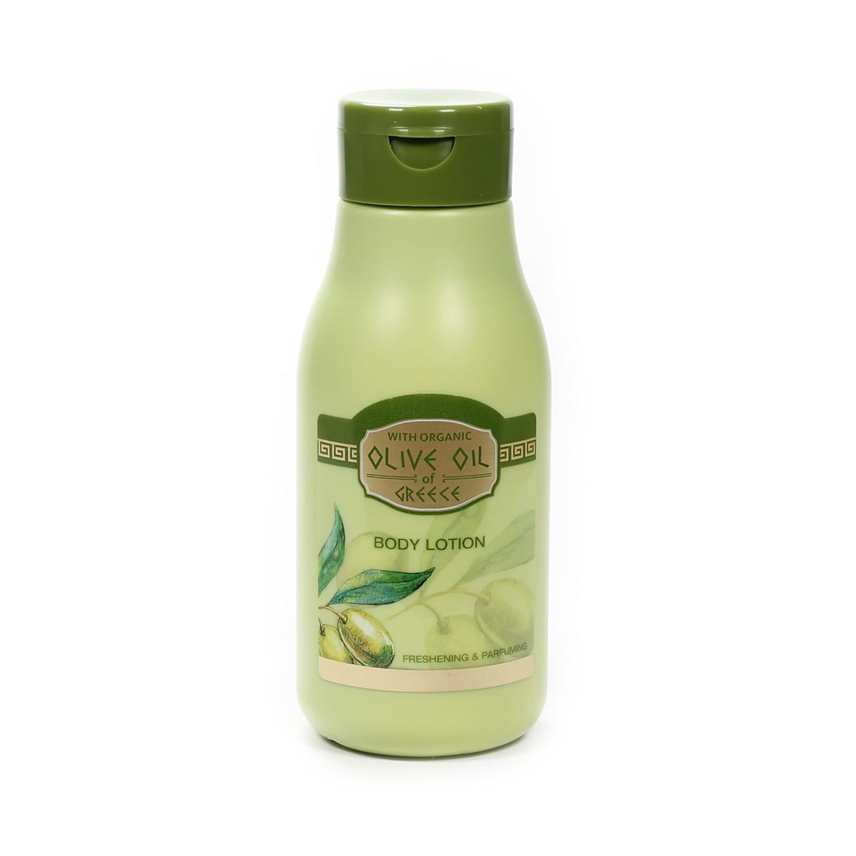 Освежаващ парфюмиращ лосион за тяло Olive Oil of Greece Biofresh