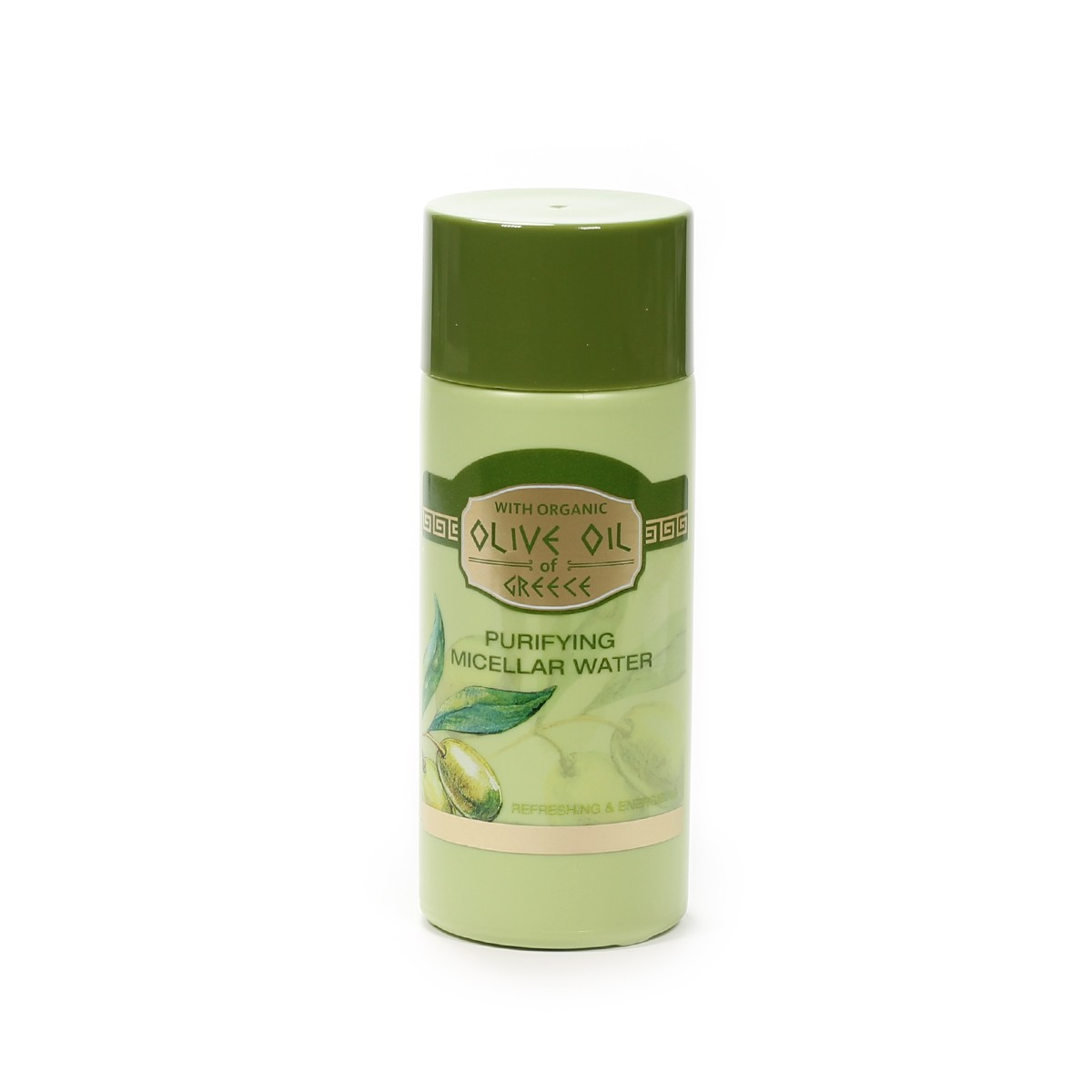 Purifying micellar water for face Olive Oil of Greece Biofresh