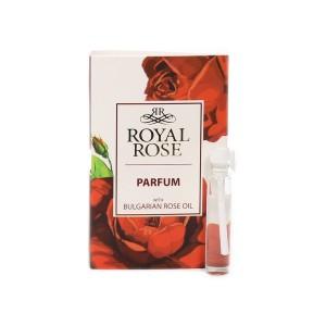 Парфюмна есенция с розово масло Royal Rose Biofresh