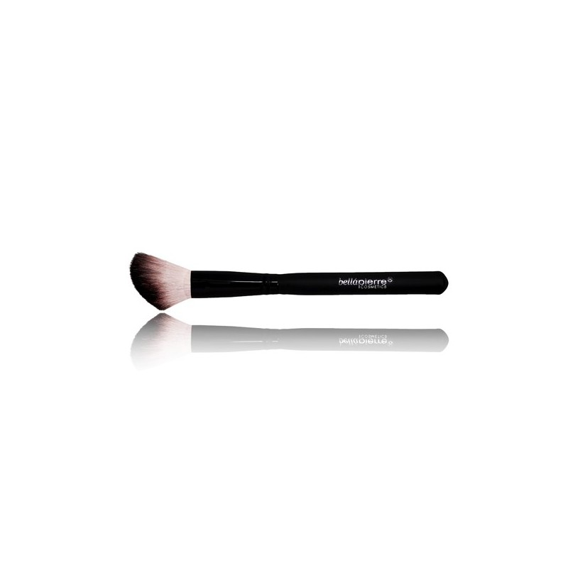Blush Brush Bellapierre Cosmetics
